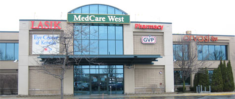 medcare-west-building
